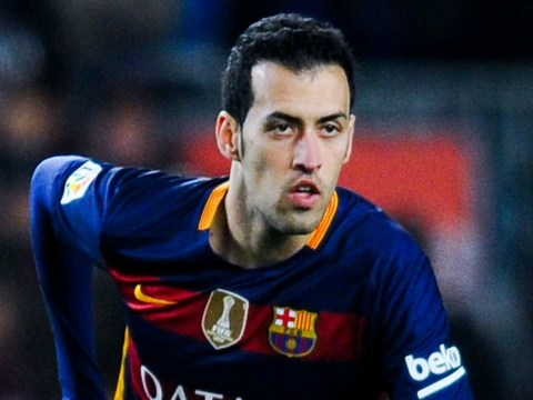 Rumour: Chelsea lining up Sergio Busquets transfer