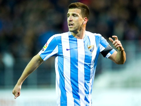 Liverpool to open transfer talks to sign Malaga star Ignacio Camacho