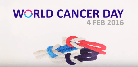 What is World Cancer Day and how can you help?