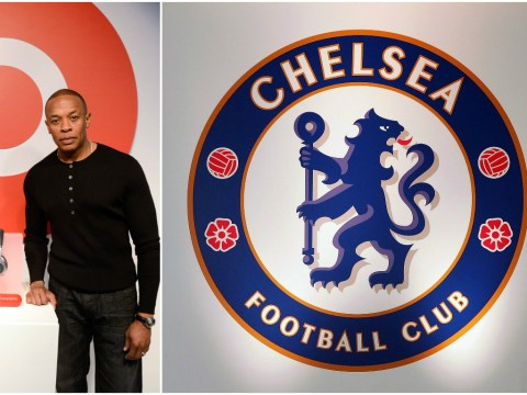 Chelsea announce surprise official partnership with Beats by Dre
