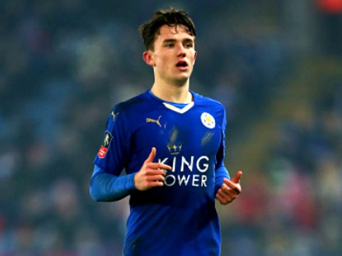 Exclusive: Arsenal working to sign Ben Chilwell before transfer deadline