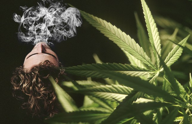 7 surprising health benefits that come from weed smoking | Metro News