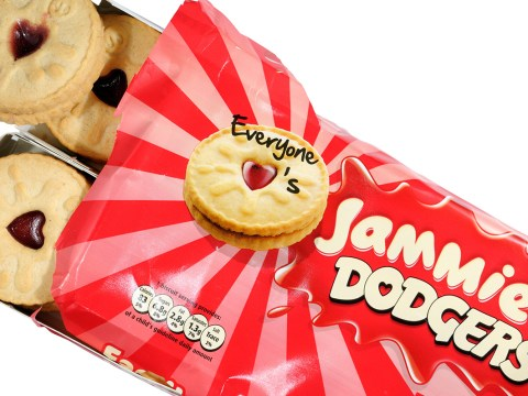 Two men plead guilty to stealing £20,000 worth of biscuits