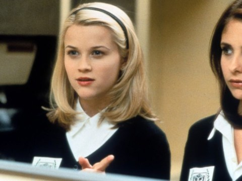 Reese Witherspoon will NOT star in Cruel Intentions reboot and character Annette Hargrove has already been recast