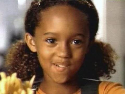 Whatever happened to Michael Jordan's daughter in Space Jam?