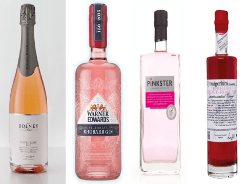 Valentine's Day 2016: 14 pink drinks that aren't lame