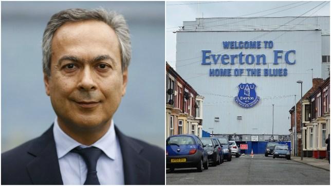Everton news: Farhad Moshiri is now a major shareholder in
