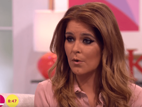 Gemma Oaten suffered anxiety attacks after Emmerdale exit