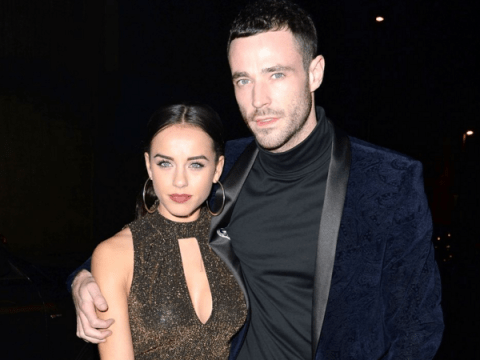'Jealous' Sean Ward 'held Georgia May Foote hostage after Strictly final and smashed a bottle over his head'