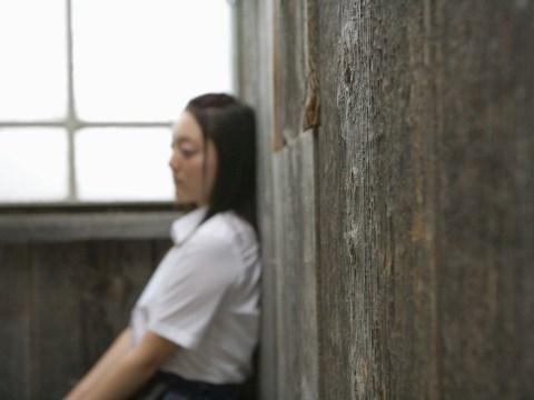 One in five women suffered 'unwanted sexual contact' in school