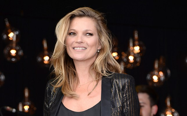 XX times you realised South London is great LONDON, ENGLAND - APRIL 29: Kate Moss attends a photocall to launch the Kate Moss For TopShop collection held at TopShop, Oxford Street on April 29, 2014 in London, England. (Photo by Karwai Tang/WireImage)