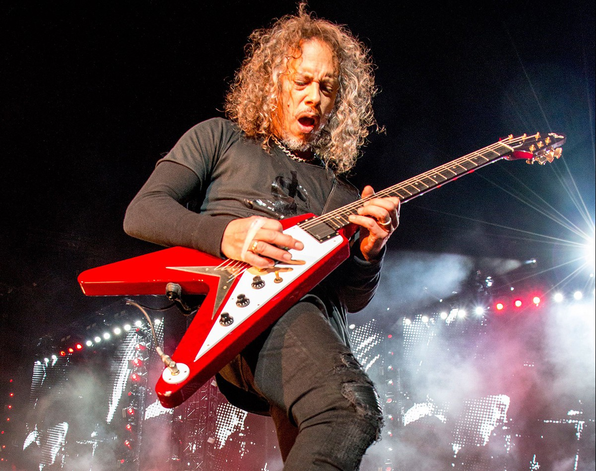 The 7 worst guitar solos of all time