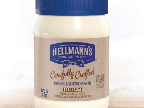 Hellmann's launches vegan 'mayo' after trying to sue eggless spread rival