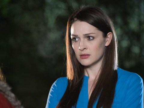 Hollyoaks star Anna Passey discusses Twitter troll who bombarded her with abuse