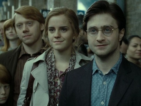 JK Rowling announces brand new Harry Potter stories which will debut on Pottermore