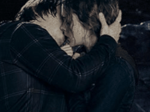 Rupert Grint doesn't think Hermione and Ron would have stayed together