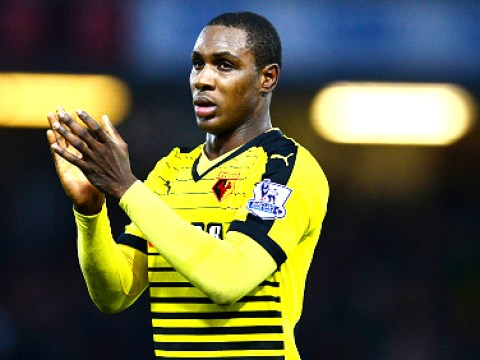 Rumour: Manchester United in transfer talks to sign Odion Ighalo