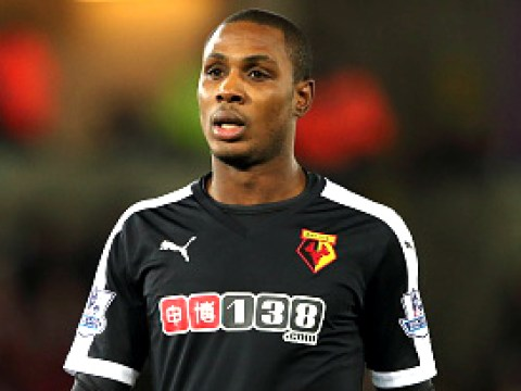 Rumour: Manchester United want summer Odion Ighalo transfer
