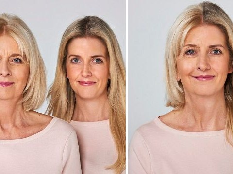 This photography project proves all women turn into their mothers eventually