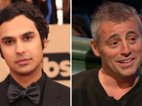 Kunal Nayyar - news on The Big Bang Theory cast member