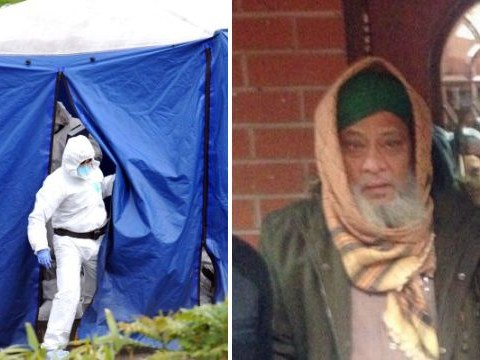 Imam dies after being found with head injuries on way home from mosque
