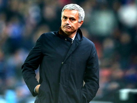 Rumour: Manchester United close in on deal to hire Jose Mourinho