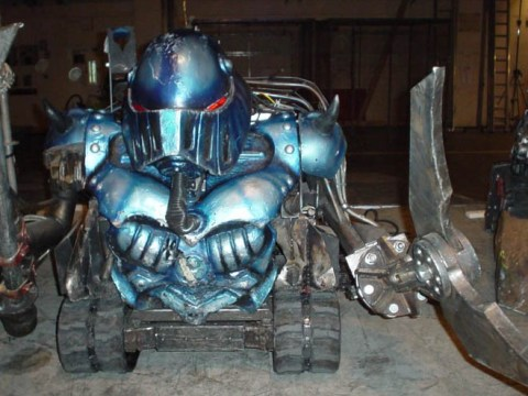 Which House Robots are back? Robot Wars drops new preview videos