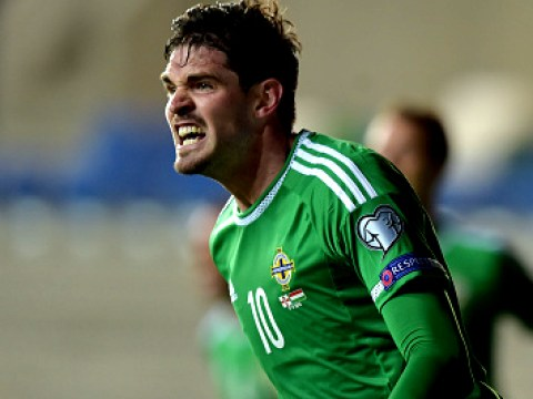 Rumour: Leeds United ready to seal Kyle Lafferty loan transfer