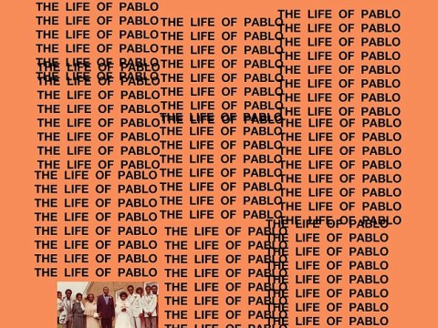 This is what Kanye West's SWISH album would have looked like