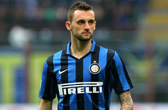 Arsenal to meet Inter Milan over Marcelo Brozovic transfer