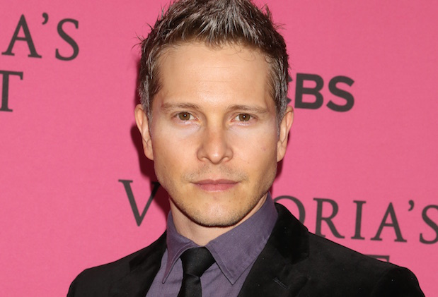 Gilmore Girls' Matt Czuchry signs up to play Logan again in Netflix revival