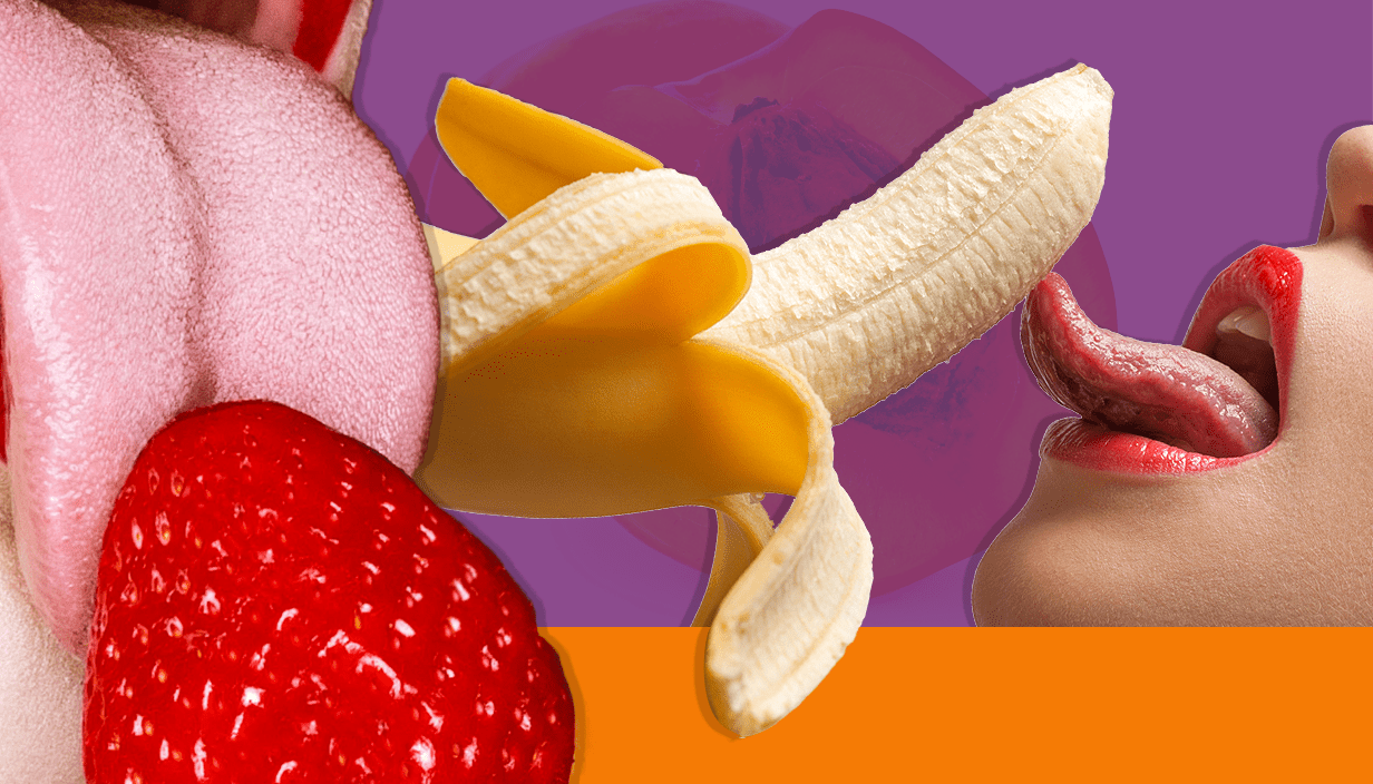 Women who enjoy giving oral sex