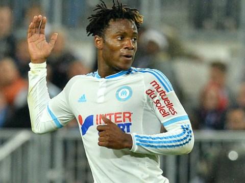 Rumour: Tottenham in advanced talks over Michy Batshuayi transfer