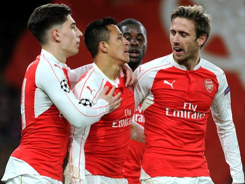 Nacho Monreal says lack of Arsenal transfers helped squad gel together