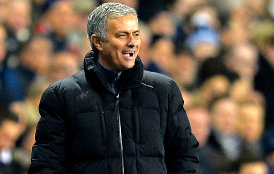 Jose Mourinho has gentleman's agreement to join Manchester United
