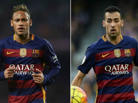 Pep Guardiola ready to seal Manchester City transfers of Neymar and Sergio Busquets