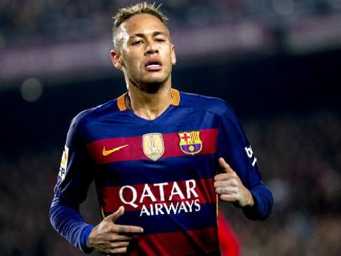 Rumour: Neymar open to summer Manchester United transfer