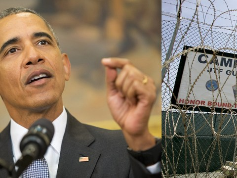 Plan to close Guantanamo and move detainees to US submitted to Congress by Obama
