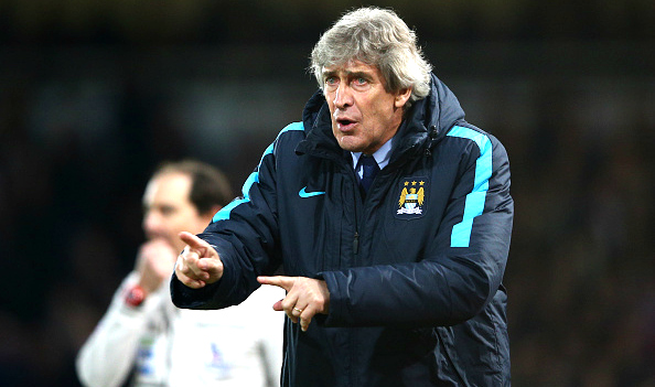 Rumour: Manuel Pellegrini wants Manchester United job this summer
