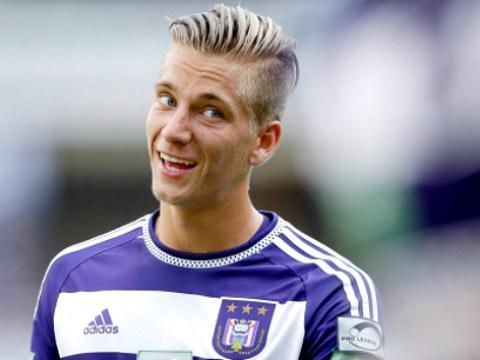 Liverpool want summer transfer of Anderlecht ace Dennis Praet