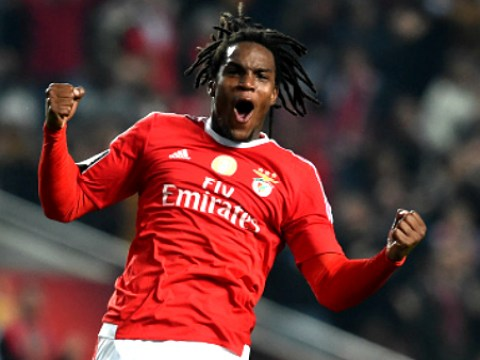Benfica admit Renato Sanches could make Manchester United transfer