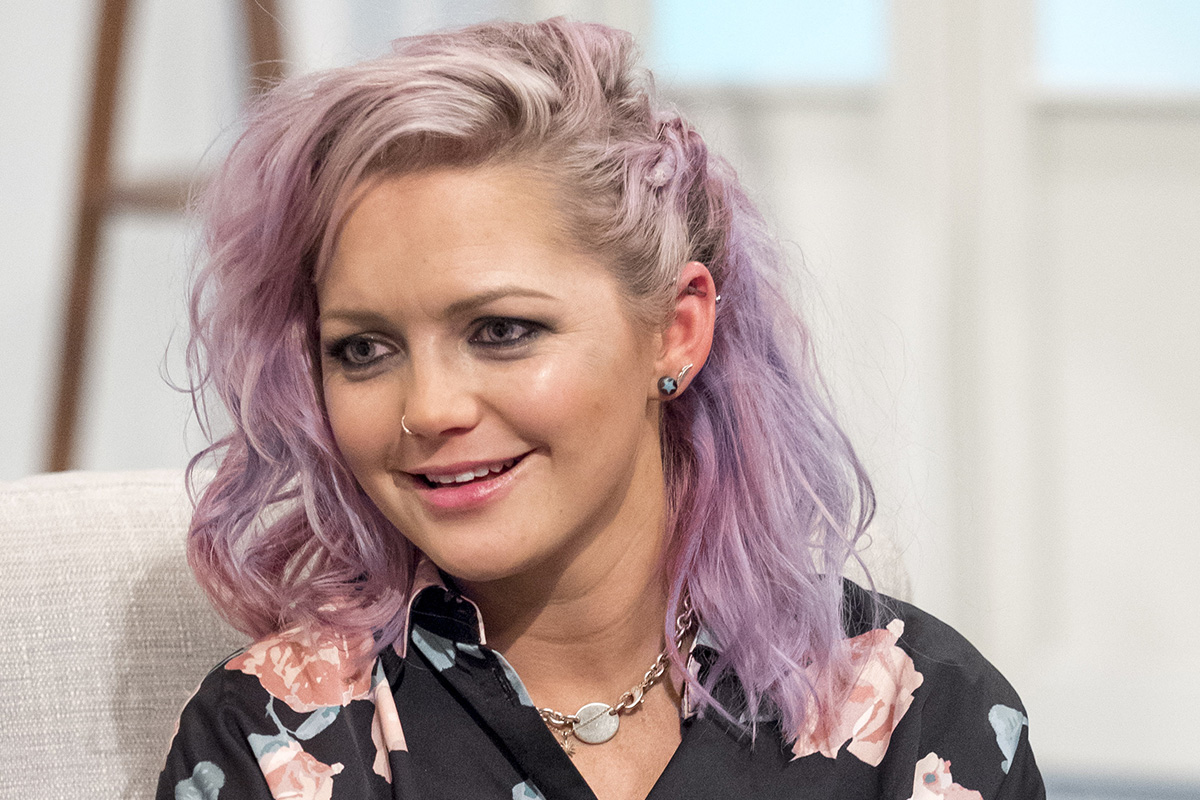 Here's how much money Hannah Spearritt earned in S Club 7 – and what she did with it