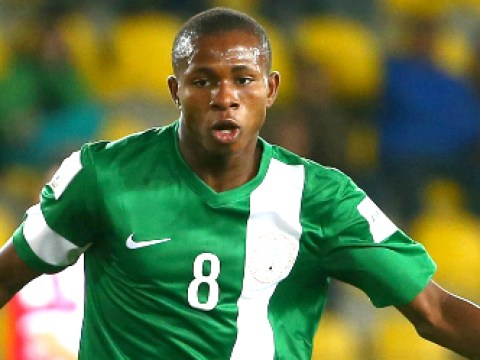 Samuel Chukwueze having medical ahead of Arsenal transfer