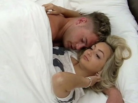 The king of TMI Scotty T reveals shocking details of sex with Lacey Fuller on Ex On The Beach