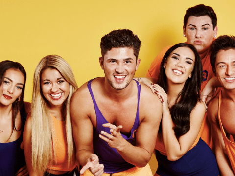 Ibiza Weekender season 2 episode 1: Moody Megan McKenna puts in a surprise appearance as Jordan Davies lands Head Rep job