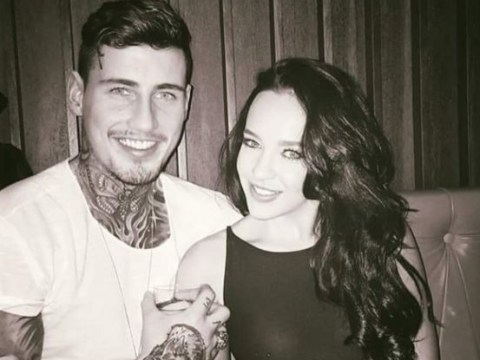 Stephanie Davis lashes out at 'negativity' over her relationship with Jeremy McConnell