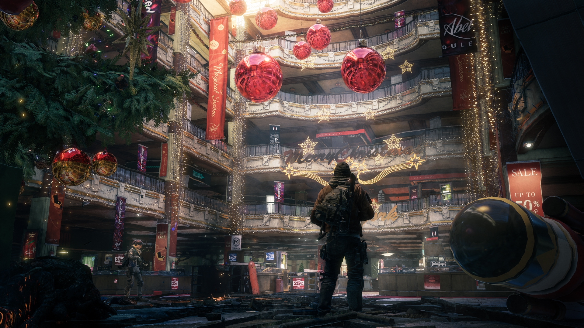 The Division - is it a guaranteed hit?