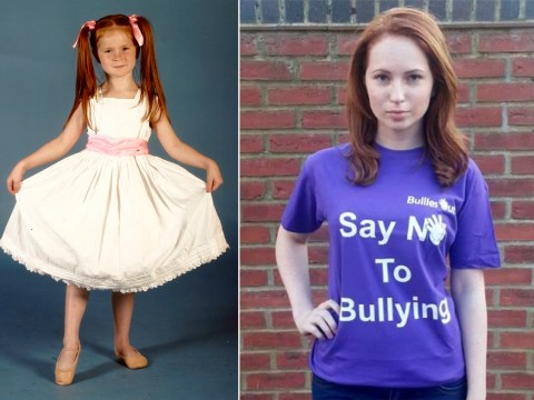 Girl fights back at kids who bullied her for having red hair by starting her own beauty pageant