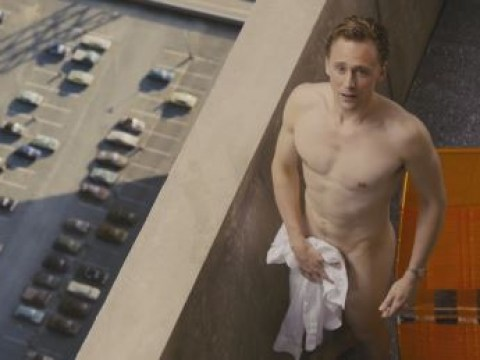 Tom Hiddleston fans are in for a treat with this new High-Rise trailer