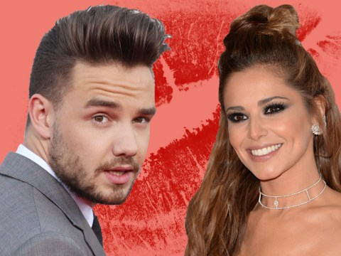 Liam Payne was sending Cheryl Fernandez-Versini loving messages on Instagram long before 'confirmed' romance
